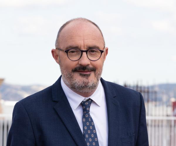 , Thierry Mariani : « Cette élection régionale est devenue la plus suivie de France », Made in Marseille