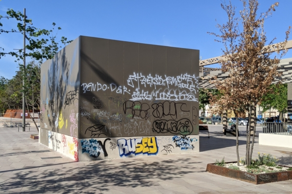 , Policiers municipaux et médiateurs sociaux en renfort pour apaiser la Plaine, Made in Marseille