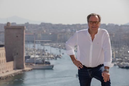 , Renaud Muselier : « Les trains arrivent à l'heure, c'est pour ça qu'on n'en parle pas», Made in Marseille