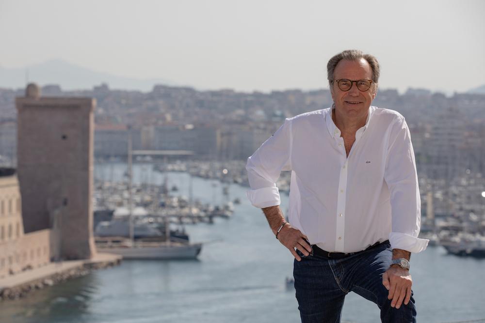 , Renaud Muselier : « Je suis un vrai décentralisateur, ce que ne sont pas mes concurrents », Made in Marseille