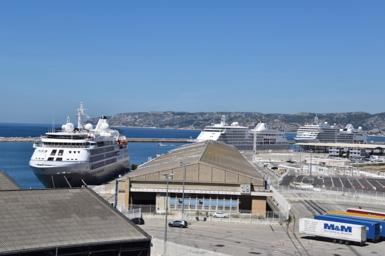 , Smart Port Challenge : Neuf défis pour construire le port du futur, Made in Marseille