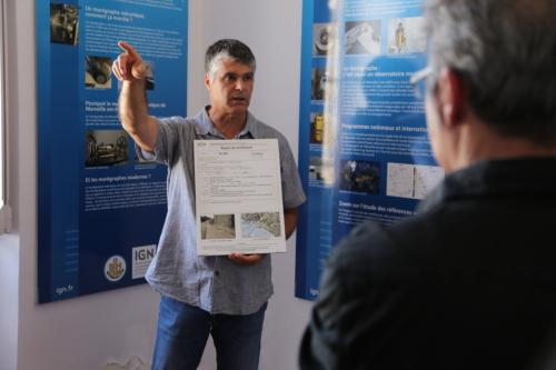 , Entre conférences et visites scolaires, le marégraphe de Marseille veut s'ouvrir au public, Made in Marseille